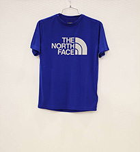 T-SHIRT THE NORTH FACE REAXION 2.0