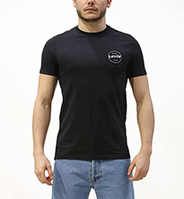 T-SHIRT LEVIS PERF GRAPHIC