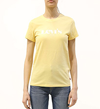 T-SHIRT LEVIS THE PERFECT TEE NEW LOGO