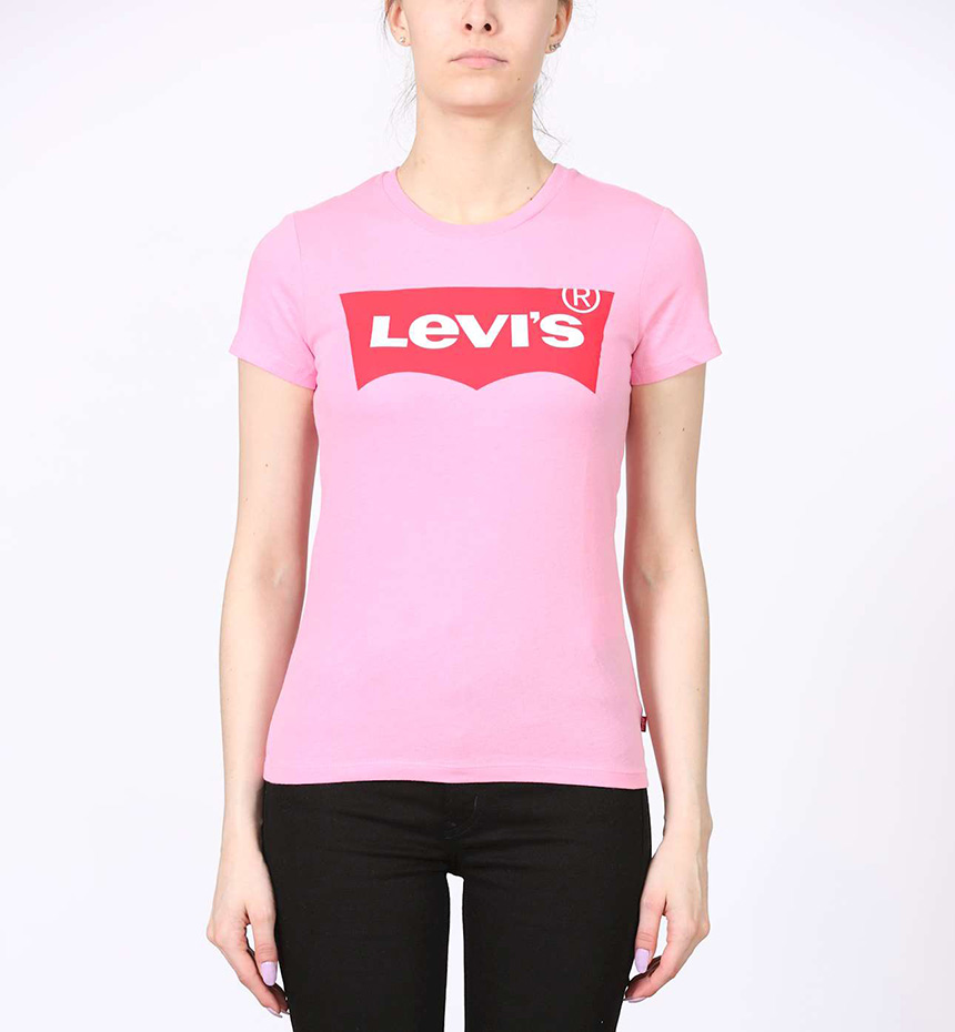 LEVIS THE PERFECT TEE