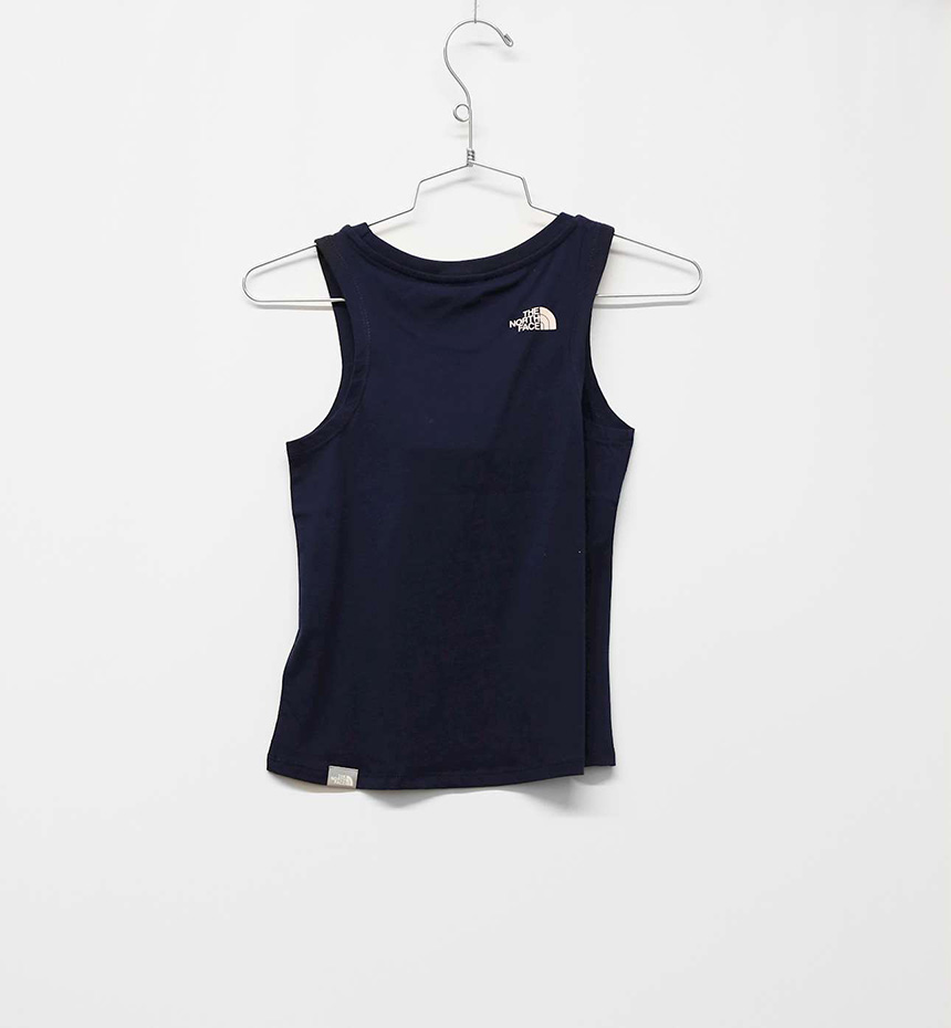 CANOTTA THE NORTH FACE SIMPLE DOME TANK