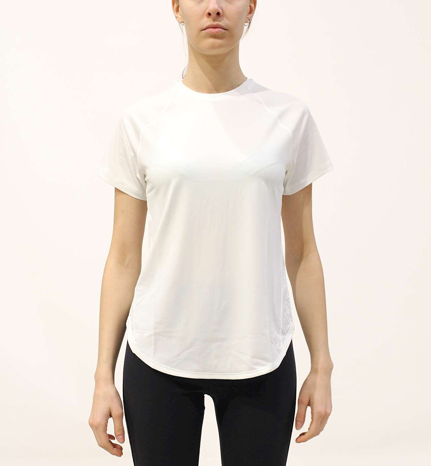 T-SHIRT UNDER ARMOUR SPORT LO SS