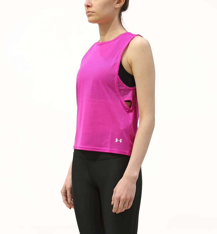CANOTTA UNDER ARMOUR MUSCLE