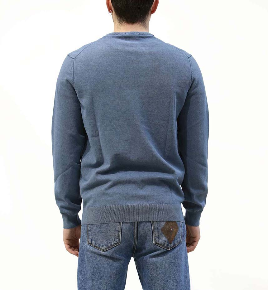 MAGLIONE TIMBERLAND WASHED CREW