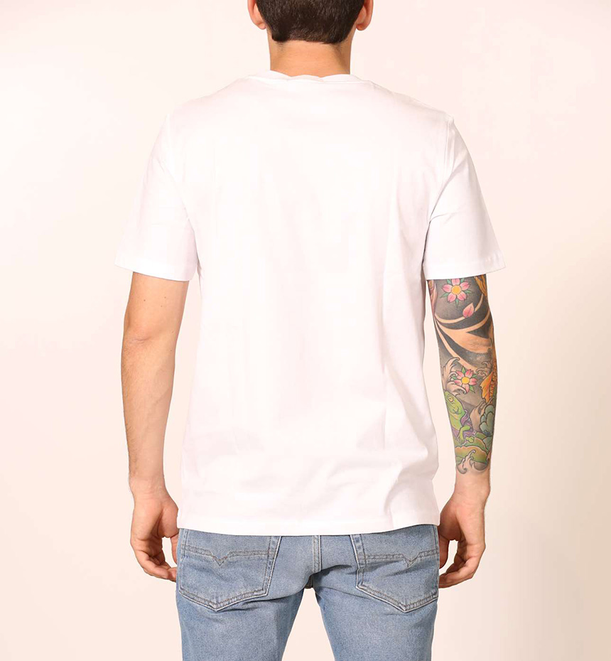 T-SHIRT FREDPERRY FP GRAPHIC